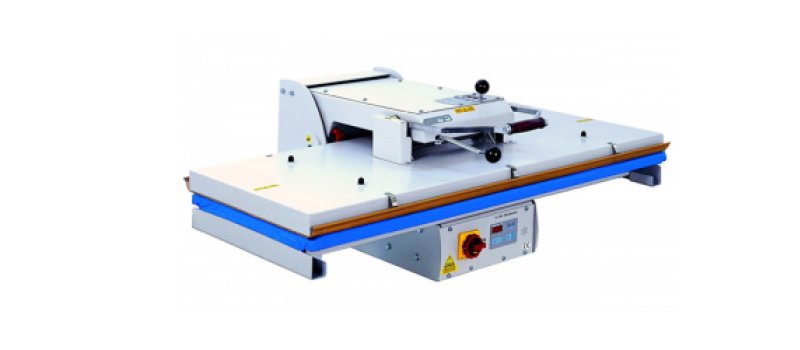 Speedypress Fusing Press 125cm by Speedypress Ironing Equipment - www.ironingsupplies.com