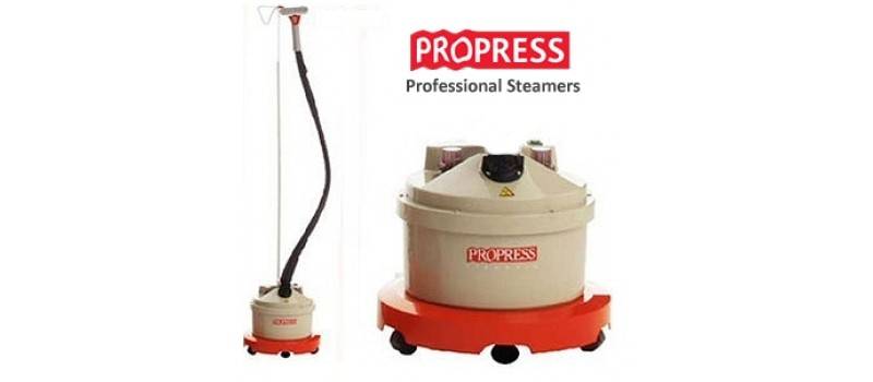 Propress PRO580 by Propress Garment Steamers - www.ironingsupplies.com