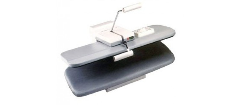 Blanca Press by Fast Systems - www.ironingsupplies.com