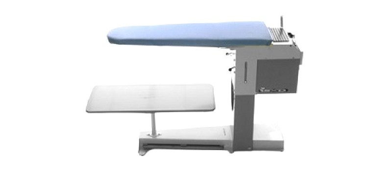 Deluxe Ironing Table Cover by  - www.ironingsupplies.com