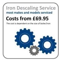 Iron Descaling Service