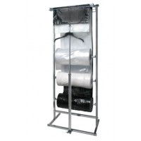Garment Cover Dispenser