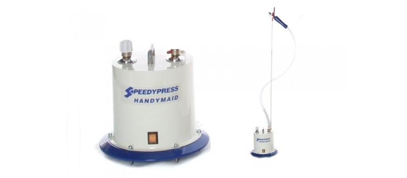 HandyMaid 2.5 litre Steamer by Speedypress by Speedypress Ironing Equipment - www.ironingsupplies.com