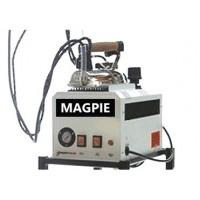 Magpie 5-litre Boiler, Iron & Blow Down Bottle