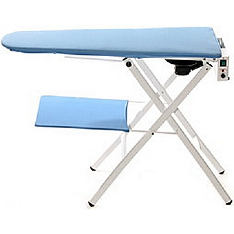 Magpie Vacuum Heated Ironing Table