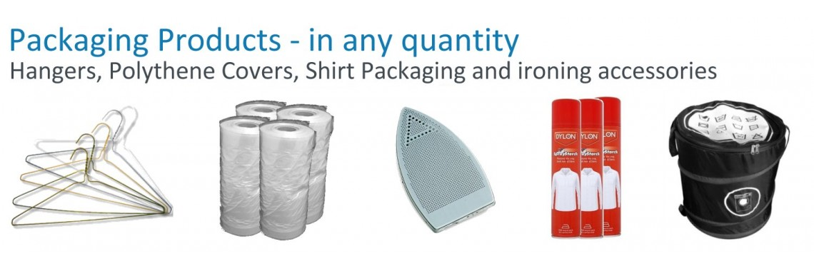 Packaging Products and Consumables