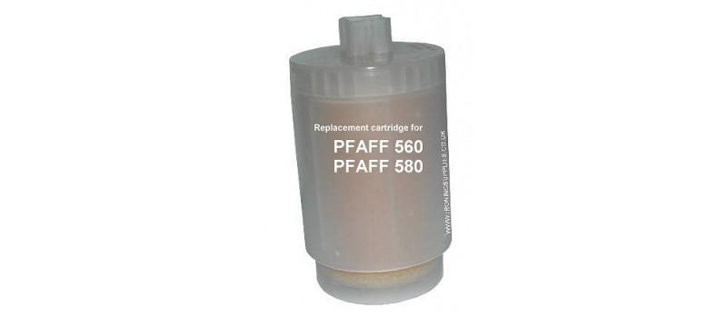 Pfaff Water Filter Cartridge - Pack of 10 by PFAFF - www.ironingsupplies.com