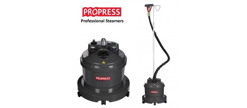 Propress Granite PRO580G by Propress Garment Steamers - www.ironingsupplies.com