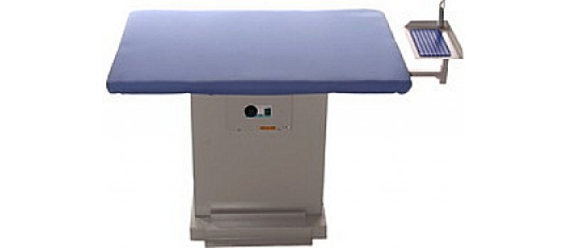 Rectangular Ironing Table by Speedypress Ironing Equipment - www.ironingsupplies.com
