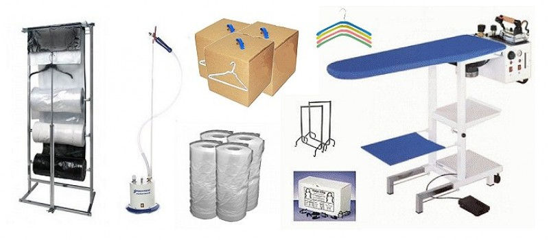 Superior Ironing Package by Ironing Supplies - www.ironingsupplies.com