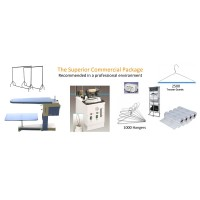 Commercial Package