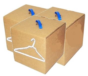 1500 Hangers - offer