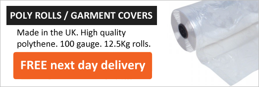 Garment covers...