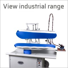 Industrial Pressing Equipment