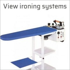 Complete Ironing System Packages