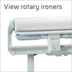 Rotary Steam Ironers